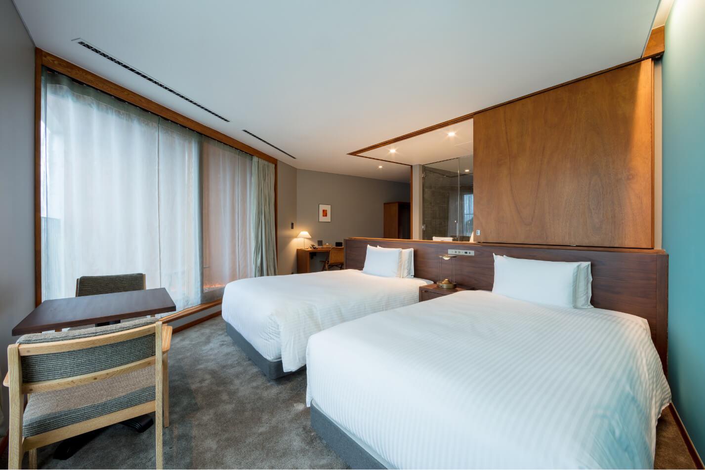HOTEL AO KAMAKURA 客室
