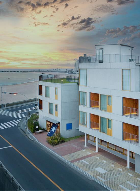 HOTEL AO KAMAKURAについて