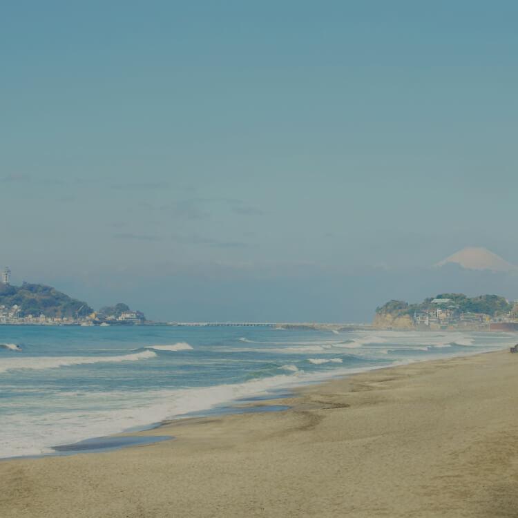 江ノ島・海遊び